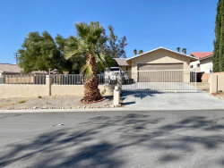 Photo of 68180 Calle Azteca, Desert Hot Springs, CA 92240 (MLS # 219052055PS)