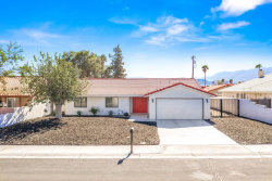 Photo of 67765 Paletero Road, Cathedral City, CA 92234 (MLS # 219052217DA)