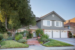 Photo of 5715 Emerson Court, Agoura Hills, CA 91301 (MLS # 220000233)