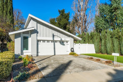 Photo of 5893 Cape Horn Drive, Agoura Hills, CA 91301 (MLS # 220000314)