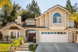 Photo of 881 Deer Willow Court, Newbury Park, CA 91320 (MLS # 220001638)