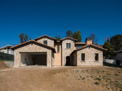 Photo of 29757 Mulholland Highway, Agoura Hills, CA 91301 (MLS # 220001957)