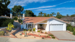Photo of 29421 Quail Run Drive, Agoura Hills, CA 91301 (MLS # 220002129)