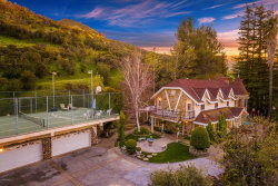 Photo of 31440 Lobo Canyon Road, Agoura Hills, CA 91301 (MLS # 220003247)