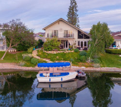 Photo of 1561 La Venta Drive, Westlake Village, CA 91361 (MLS # 220006394)