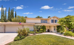 Photo of 5442 Cedarhaven Drive, Agoura Hills, CA 91301 (MLS # 220006484)