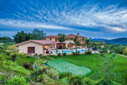 Photo of 4738 Golf Course Drive, Westlake Village, CA 91362 (MLS # 220006600)