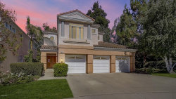 Photo of 4016 Havenridge Court, Moorpark, CA 93021 (MLS # 220006716)