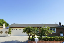 Photo of 14678 Stanford Street, Moorpark, CA 93021 (MLS # 220006747)