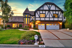 Photo of 3475 Ridgeford Drive, Westlake Village, CA 91361 (MLS # 220006893)