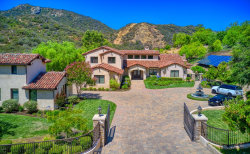 Photo of 1323 Country Ranch Road, Westlake Village, CA 91361 (MLS # 220007113)