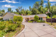 Photo of 3856 Patrick Henry Place, Agoura Hills, CA 91301 (MLS # 220008727)