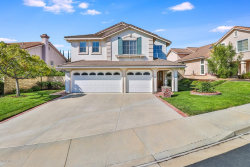 Photo of 987 Javelin Court, Newbury Park, CA 91320 (MLS # 220009760)