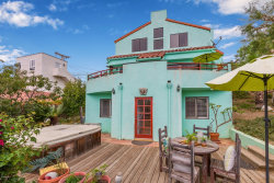 Photo of 2851 Searidge Street, Malibu, CA 90265 (MLS # 220009788)