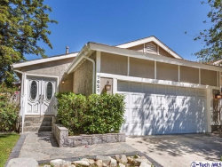 Photo of 7627 Memory Drive, Tujunga, CA 91042 (MLS # 316007797)