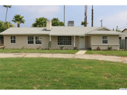 Photo of 18635 Lanark Street, Reseda, CA 91335 (MLS # 317005073)