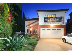 Photo of 508 S Via Montana, Burbank, CA 91501 (MLS # 317005138)