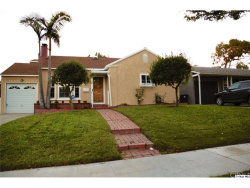 Photo of 1841 N Rose Street, Burbank, CA 91505 (MLS # 317005325)