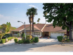 Photo of 410 Audraine Drive, Glendale, CA 91202 (MLS # 317005697)