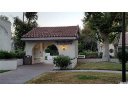 Photo of 25007 Peachland Avenue , Unit 221, Newhall, CA 91321 (MLS # 317005952)