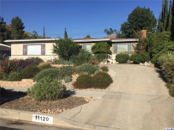 Photo of 11120 Odell Avenue, Sunland, CA 91040 (MLS # 317006104)