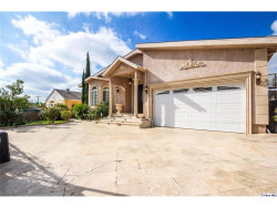 Photo of 6463 Gilson Avenue, North Hollywood, CA 91606 (MLS # 317007288)