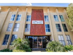 Photo of 6225 Coldwater Canyon Avenue , Unit 210, North Hollywood, CA 91606 (MLS # 318000534)
