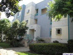 Photo of 345 N Kenwood Street, Unit 201, Glendale, CA 91206 (MLS # 318002743)
