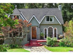 Photo of 92 E Harriet Street, Altadena, CA 91001 (MLS # 318003102)