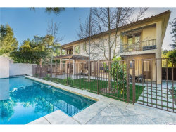Photo of 2826 Deep Canyon Drive, Beverly Hills, CA 90210 (MLS # 318003179)