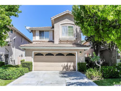Photo of 25545 Burns Place, Stevenson Ranch, CA 91381 (MLS # 318003201)