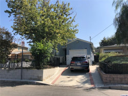 Photo of 10724 Mather Avenue, Sunland, CA 91040 (MLS # 318003687)