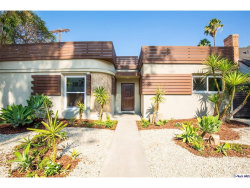 Photo of 4446 Ledge Avenue, Toluca Lake, CA 91602 (MLS # 318004062)