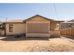 Photo of 2760 Delor Road, Glassell Park, CA 90065 (MLS # 318004424)