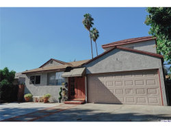 Photo of 6827 Matilija Avenue, Van Nuys, CA 91405 (MLS # 318004558)