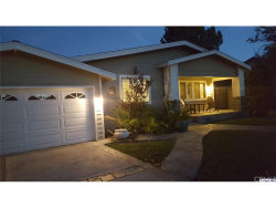 Photo of 4932 Ledge Avenue, North Hollywood, CA 91601 (MLS # 318004839)