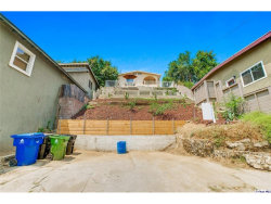 Photo of 1017 N Avenue 50, Los Angeles, CA 90042 (MLS # 318004994)
