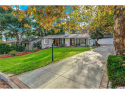 Photo of 224 Lamour Drive, La Canada Flintridge, CA 91011 (MLS # 319000096)