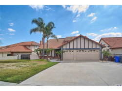 Photo of 11061 Gettysburg Drive, Rancho Cucamonga, CA 91737 (MLS # 319000746)