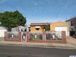Photo of 1223 Atwood Place, East Los Angeles, CA 90063 (MLS # 319001363)
