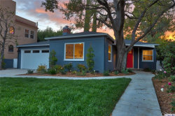 Photo of 4415 Strohm Avenue, Toluca Lake, CA 91602 (MLS # 319001664)