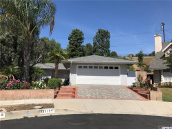 Photo of 22119 Michale Street, Canoga Park, CA 91304 (MLS # 319002014)