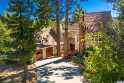 Photo of 28277 Arbon Lane, Lake Arrowhead, CA 92352 (MLS # 319003367)