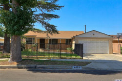 Photo of 6633 Morse Avenue, North Hollywood, CA 91606 (MLS # 319003518)