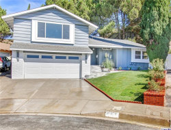 Photo of 3811 Arnell Place, Glendale, CA 91214 (MLS # 319003723)