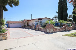 Photo of 12714 Daventry Street, Pacoima, CA 91331 (MLS # 319003756)