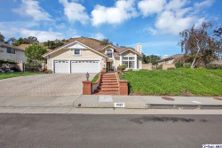Photo of 9027 Morning Glow Way, La Tuna Canyon, CA 91352 (MLS # 319003781)
