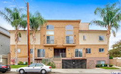 Photo of 8800 Etiwanda Avenue, Unit 3, Northridge, CA 91325 (MLS # 320000182)