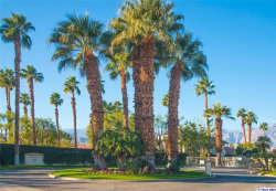 Photo of 32505 Candlewood Drive, Unit 61, Cathedral City, CA 92234 (MLS # 320000513)