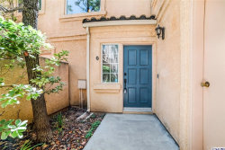 Photo of 25122 Steinbeck Avenue, Unit G, Stevenson Ranch, CA 91381 (MLS # 320001756)